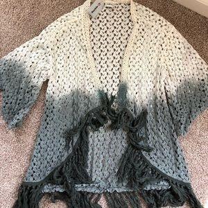 Daytrip sweater, NWT, size small